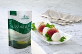 Mozzarella middle 100 g (4 balls)