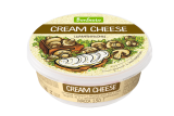 "Cream Cheese with  ""Champignons"" filler"