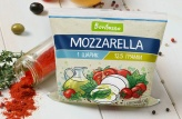 Mozzarella 125 g (1 ball)