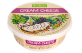 "Cream Cheese with  ""Basil-garlic-oregano"" filler"
