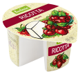 "Ricotta with fruit filler ""Cherry"""